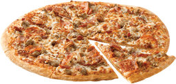 Pizza All The Meats Grande
