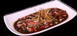 Ceviche Oriental
