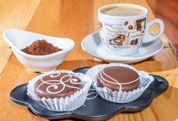 Alfajore Chocolate