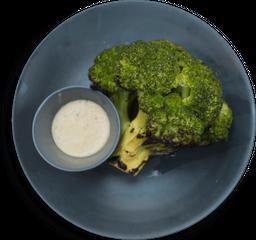 Brócoli Asado