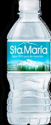 Agua Natural Santa María