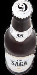 Cerveza Saga