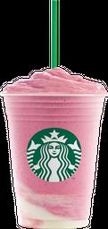 Yogurt Berry Frappuccino