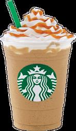 Cajeta Cream Frappuccino