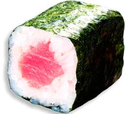 Maguro Hosomaki