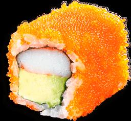 Crab Avocado Uramaki
