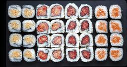 Spicy Maki Box