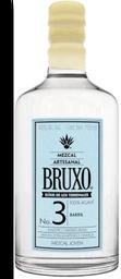 Mezcal Bruxo Barril #3  750 mL