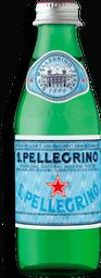 Agua Mineral Sanpellegrino