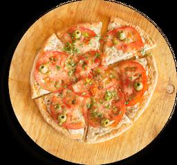 Pizza Napolitana + 1 Smirnoff X1 50 ml de REGALO