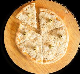 Pizza Mozzarella + 1 Smirnoff X1 50 ml de REGALO