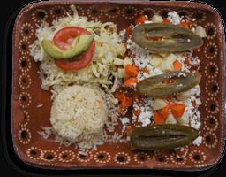 Enchiladas Provincianas