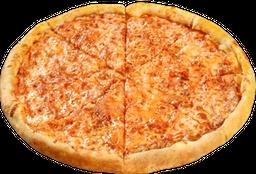 Pizza Grande de Doble Queso