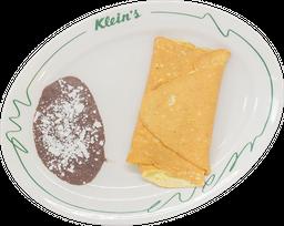 Omelette Especialidad Kosher