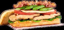 Pollo Grill Sandwich