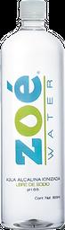 Agua Zoe Clásica