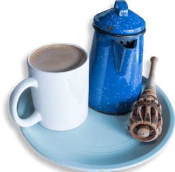 Chocolate Caliente (Especialidad de la casa)