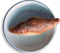 Pan de agua (Especialidad de la casa)