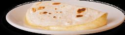 Quesharina Sencilla