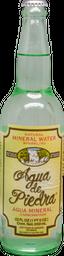 Agua de Piedra