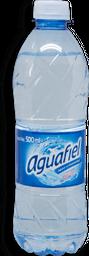 Aguafiel Natural 500 ml