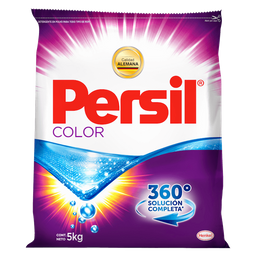Persil  Polvo Color (31 Cargas)