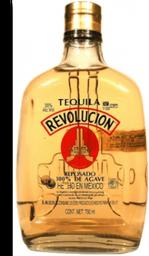 Tequila Revolución Reposado 700 mL