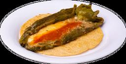 Taco de Chile Relleno