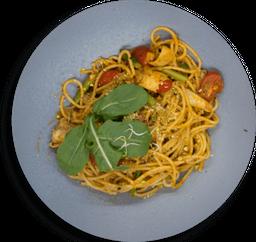 Spaguetti Provenzal