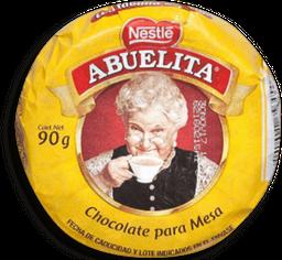 Abuelita Tablillla de Chocolate Para Mesa