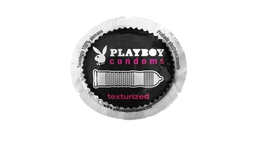 Playboy Condoms Texturizados 1 U