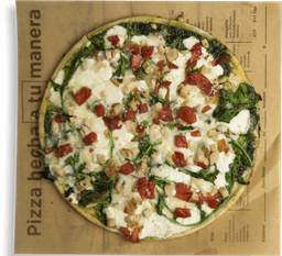 Pizza María