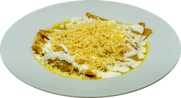 Chilaquiles Rappi