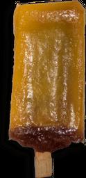 Paleta de Chamoy con Mango