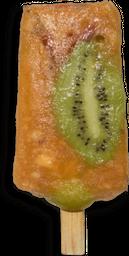 Paleta de Naranja con Frutas