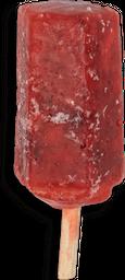 Paleta Pequeña de Fresa