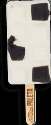 4 Paletas Cookies & Cream