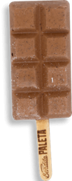 4 Paletas Chocolate Obscuro