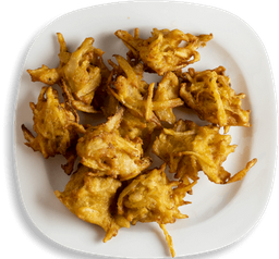 Vegetable Pakoora