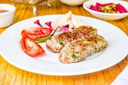 Kebab Cordero/Res Kosher