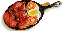 Tandori Chicken