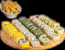 Go Sushi Box