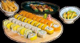 Fuku Sushi Box