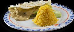 Tacos de Pescado Simon's