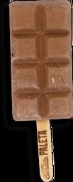 4 Paletas Chocolate Obscuro