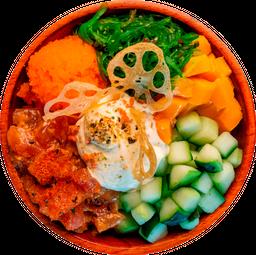 Combo Spicy Tuna