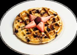 Waffles al Gusto