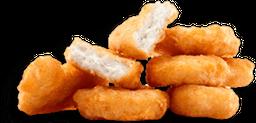 McNuggets de Pollo 6 Piezas