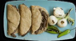 Tacos de Rib-Eye