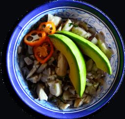 Ceviche de Barrio